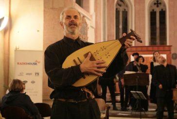 Slavnosti Adama Michny z Ottradovic proběhnou na konci září