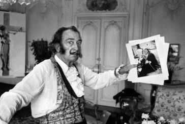 V Muzeu fotografie probíhá výstava věnovaná Salvadoru Dalímu