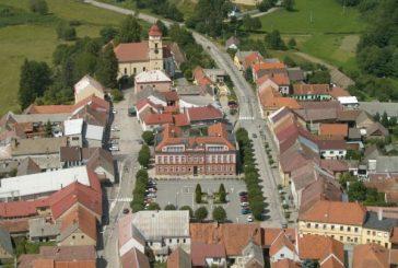 V Kunžaku začíná od středy Evropský týden mobility