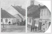 Historie veřejného osvětlení v Deštné (Z historie Deštné #14)