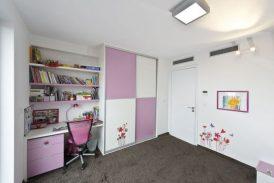 P.M.Truhlářství – INDECO představuje skříně pro dětské pokoje (fotogalerie)