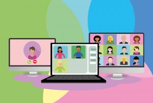 Konference online teamspeak zastupitelstvo