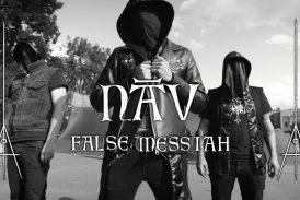 Jindřichohradecká blackmetalová skupina NĀV vydala klip k novému albu (VIDEO)