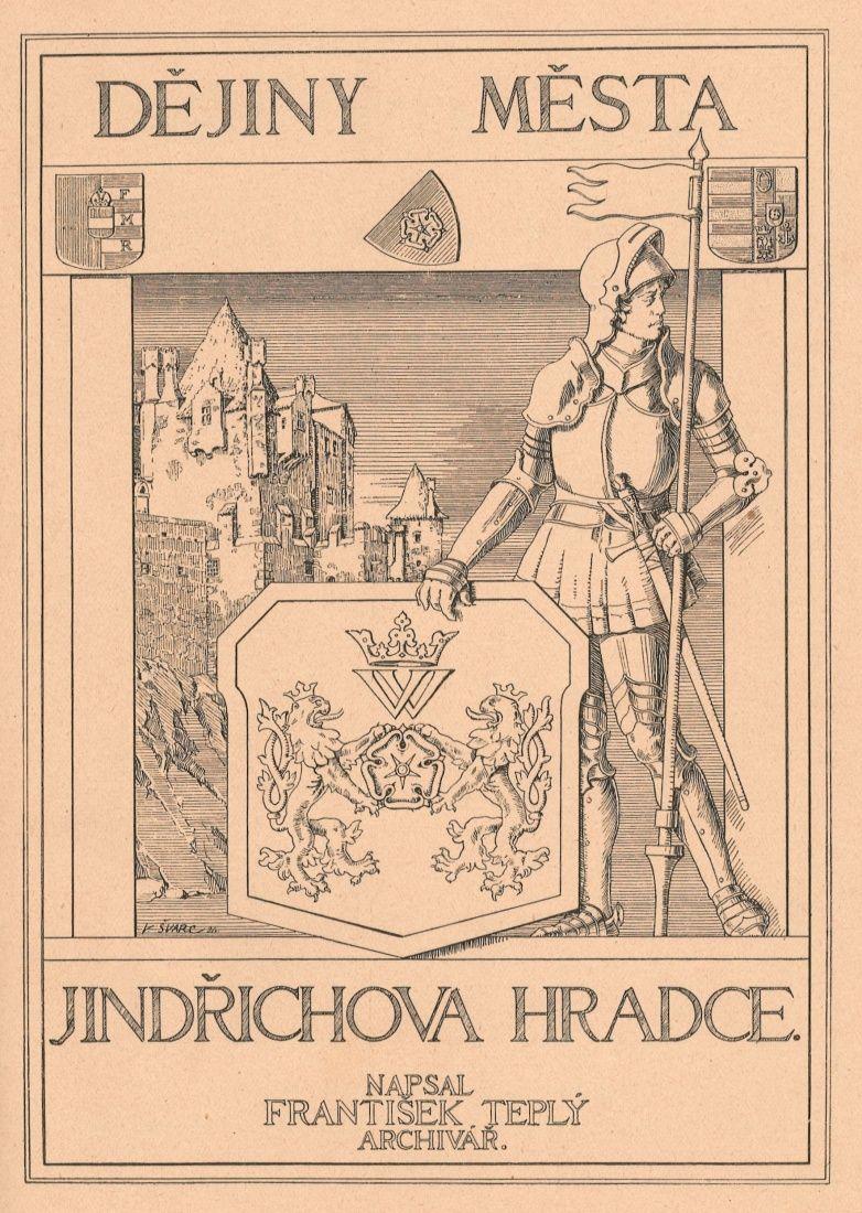 Za památkami města do depozitářů (800 let Jindřichova Hradce #10)