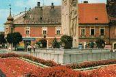 Památník internacionalismu (Jindřichohradecké sochy a památníky #17)