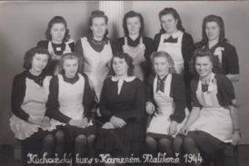 Rok v kuchyni Magdaleny Dobromily
