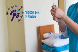 Hospicová péče sv. Kleofáše, o.p.s. hledá do svého týmu zdravotní sestru