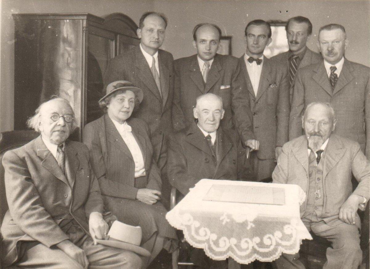 150. výročí narození Vítězslava Nováka