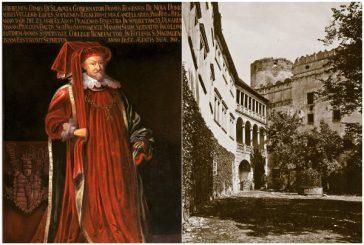 Jindřichohradecká vrchnost I (Nezapomenutelné osobnosti Jindřichova Hradce)