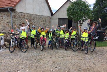Letní příměstské tábory 2021 v Houbovém parku v Roseči