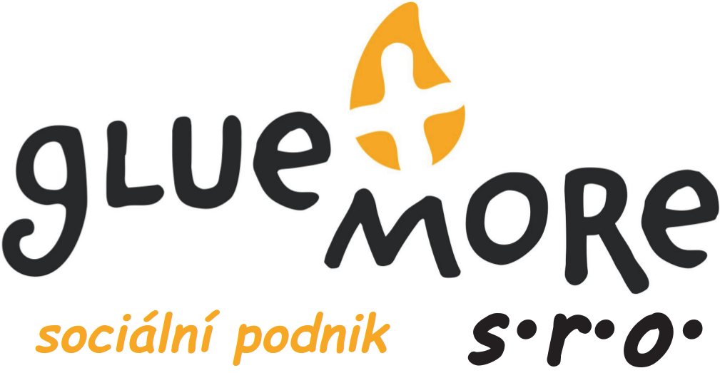 glue+more s.r.o. - sociální podnik