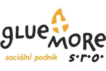 glue+more s.r.o. - sociální podnik Nová Bystřice