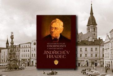 Nezapomenutelné osobnosti vhistorii města Jindřichův Hradec (úvod ke knize)