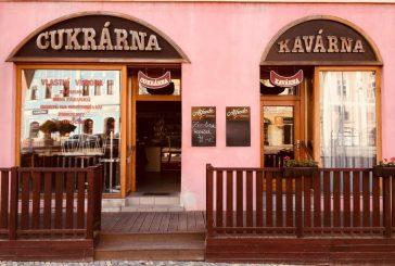 Cukrárna a kavárna U Doskočilů