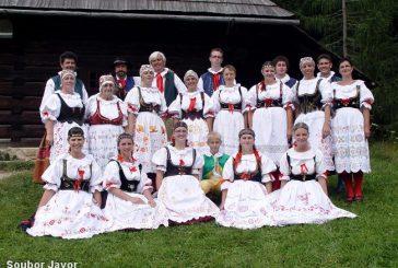 Folklorní soubory z Lomnice na Lužnicí se zapojily do výzvy NEpůst