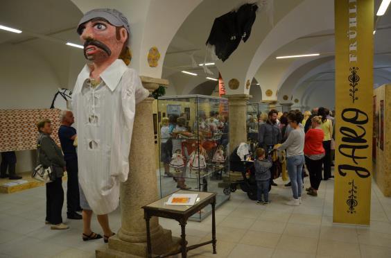 Ohlédnutí za rokem 2020 v Muzeu Jindřichohradecka