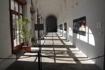 Pozvánka do knihovny Muzea fotografie a MOM