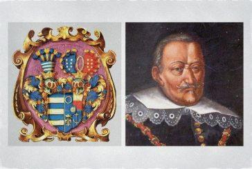 Jindřichohradecká vrchnost IV: Slavatové