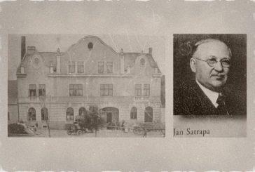 Z historie Satrapovy továrny ve Studené, část 2.