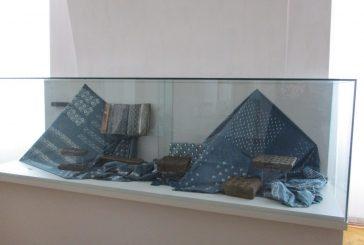 Modrotisk (Z kamenických muzejních sbírek)