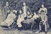 V rodinném kruhu - Friedrich Ferdinand Dalberg (Proměny zámku Dačice #6)