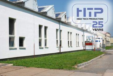 HTP s.r.o. - rodinná strojírenská firma v Žirovnici hledá kolegy nebo kolegyně