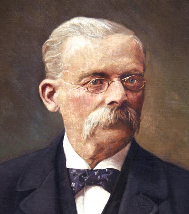 Jindřichohradečtí starostové (1850-1939) II.