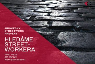 PREVENT 99 hledá streetworkera
