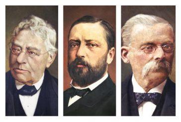 Jindřichohradečtí starostové (1850-1870) II.