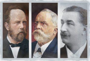 Jindřichohradečtí starostové (1870-1919) III.