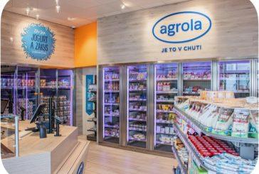 AGROLA hledá Manažera/Manažerku vlastní prodejny