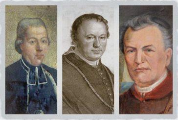Duchovní správci II. (Nezapomenutelné osobnosti Jindřichova Hradce)