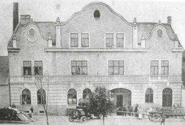 Z historie Satrapovy továrny ve Studené, část 3.