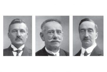 Jindřichohradečtí starostové (1919-1926) IV.