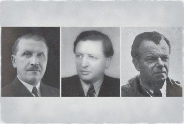 Jindřichohradečtí starostové (1926-1939) V.