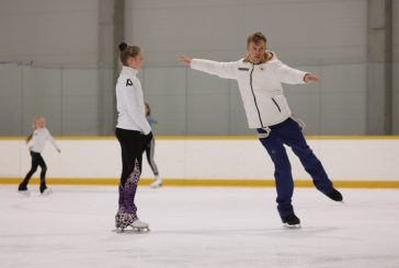 Akademie krasobruslení a ledního hokeje pod vedením mistrů