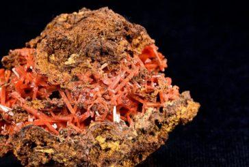 Minerály | Krajiny jenom tušené