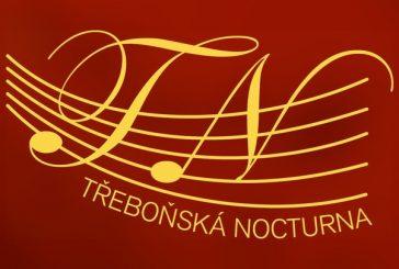 Mezinárodní hudební festival TŘEBOŇSKÁ NOCTURNA