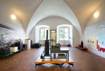 Nové expozice pro děti i jejich rodiče na zámku Kamenice nad Lipou