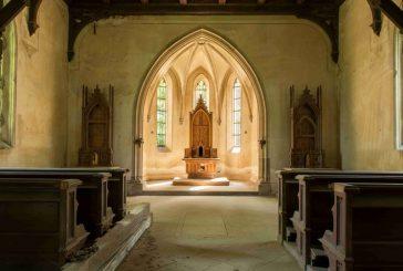Prohlídky kostela sv. Jakuba v Jindřichově Hradci