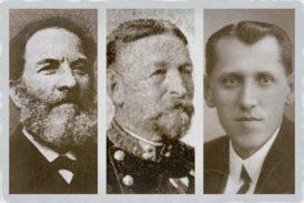 Učitelé a profesoři IV. (Nezapomenutelné osobnosti Jindřichova Hradce)