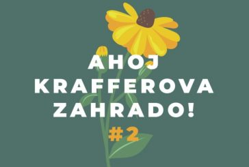 AHOJ KRAFFEROVA ZAHRADO! vol.2