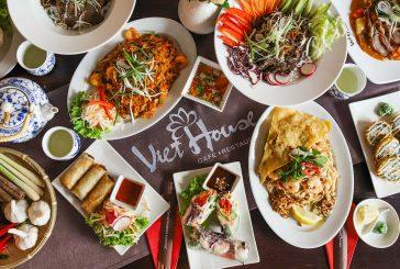 Asijská restaurace VietHouse