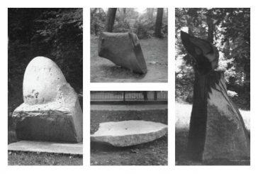 Mezinárodní sochařská sympozia - část 1. (Jindřichohradecké sochy a památníky)