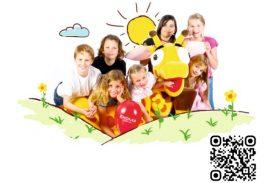 Soutěž pro děti o super ceny s EKOMOU