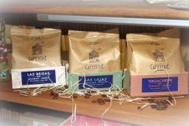 Prémiové kávové speciály z mikrolotů pořídíte v Čajovně U Zámku