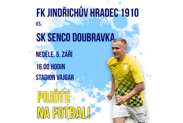 FK Jindřichův Hradec 1910
