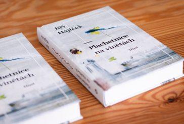 Autorské čtení a setkání s Jiřím Hájíčkem