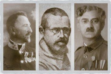 Politici, úředníci a vojáci IV. (Nezapomenutelné osobnosti Jindřichova Hradce)