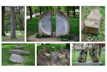 Mezinárodní sochařská sympozia – část 2. (Jindřichohradecké sochy a památníky)